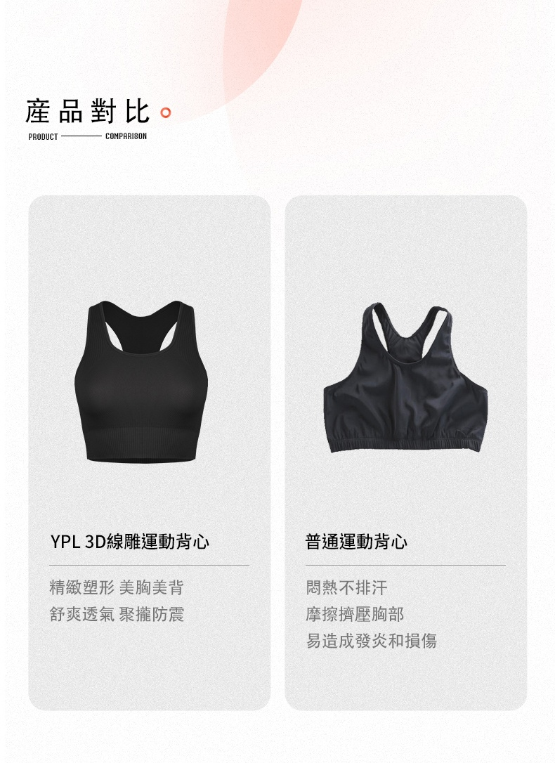 【YPL澳洲原裝】2020冬季新品3D線雕運動背心re-shaping_sling - Page_10